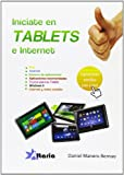 Iníciate en las tablets: ¡no te quedes atrás!