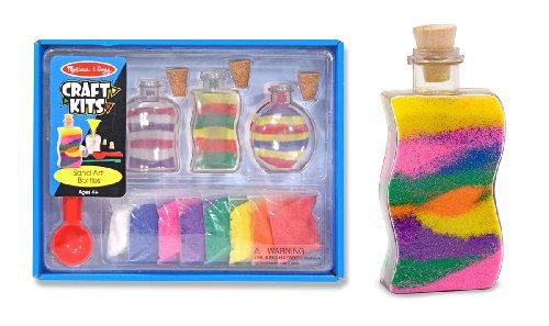Preisvergleich Produktbild Sand Art Bottles