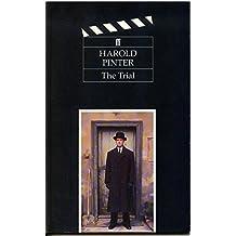 The Trial: Screenplay (Paperback plus Video Box Set)