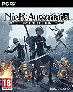 Nier: Automata - Day-One Edition - PC