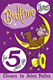 Best Books For 5 Yr Old Girls - Bedtime Stories For 5 Year Olds Review