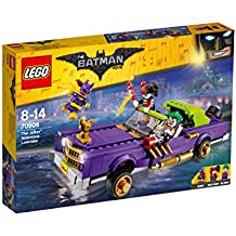 LEGO Batman 70906 - Coche modificado de The Joker