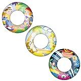Bestway Swim Ring 61 cm, Schwimmring, sortiert