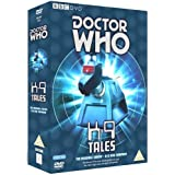 Doctor Who: K9 Tales Box Set