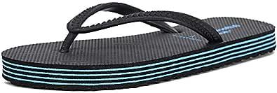 BATA Women's Ortho Comfit Ladies Flip-Flops