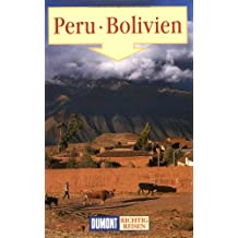 DuMont Richtig Reisen Peru - Bolivien