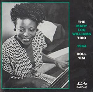 Mary Lou Williams -  Maestros Del Jazz & Blues - 34