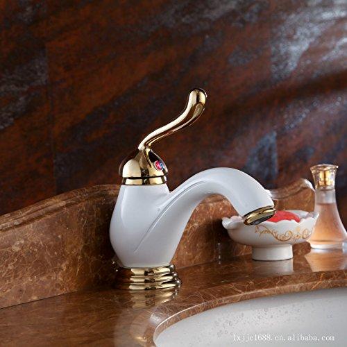 grifo-de-cobre-caliente-y-fria-porcelana-blanca-oro-solo-agujero-unico-nivel-para-lavatorio
