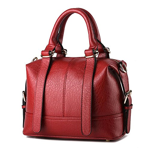 koson-man-damen-tote-tasche-winered