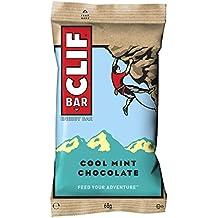 Clif Bar Cool Mint Chocolate Energieriegel Schoko-Minze