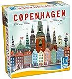 Queen Games 10400 - Copenhagen