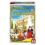 Schmidt Spiele 49335 - Die Gärten von Versailles, Legespiel