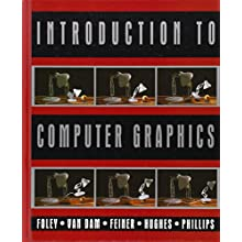 Introduction to Computer Graphics (Hardcover)