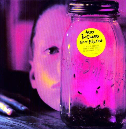 Jar Of Flies [VINYL]