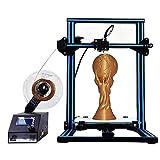 Poncherish A8 Impresora 3D Apoyo la diversidad de material Tamaño de Impresión...