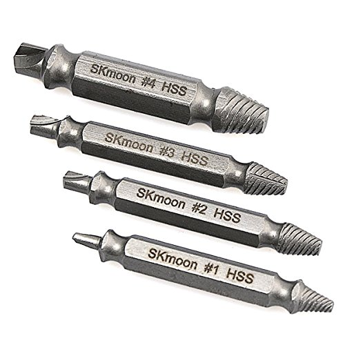Damaged Screw Remover and Extrac...