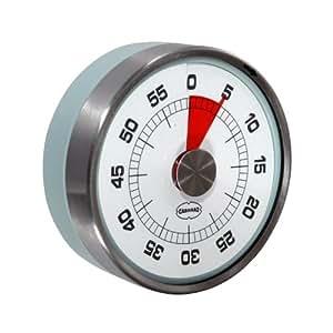 Cabanaz timer magnetico da cucina colore blu - Timer da cucina ...