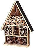Trixie Natura Hôtel pour Insectes 35 × 50 × 9 cm