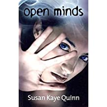 [(Open Minds)] [By (author) Susan Kaye Quinn] published on (October, 2011)