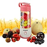 Best Blender Juicer - Kuwan Multi Fruits Juicer blender Portable Mini rechargeable Review