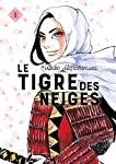 Le Tigre des Neiges Edition simple Tome 1