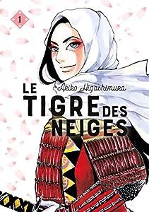 Le Tigre des Neiges Edition simple Tome 1