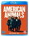 American Animals [Blu-ray] [2018]