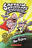 CAPTAIN UNDERPANTS AND THE REVOLTING REVENGE OF THE RADIOACTIVE ROBO-BOXERS [Paperback] [Jan 01, 2017] Dave Pilkey