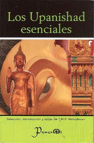 Los Upanishad esenciales por T.M.P. Mahadevan