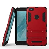 Shockproof with Kickstand Feature Case for Xiaomi Mi 4C (5