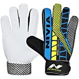 Nivia Carbonite Web Goalkeeper Gloves
