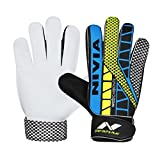 #10: Nivia Carbonite Web Goalkeeper Gloves