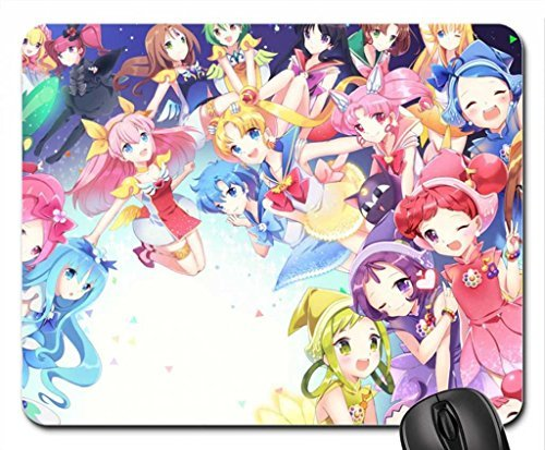 cross-over-mahou-shoujo-madokamagica-x-ojamajo-doremi-x-heartcatch-precure-mouse-pad-mousepad