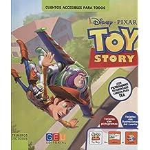 Toy Story - Cuentos con pictogramas