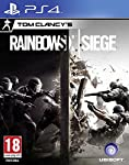 Rainbow Six Siege...