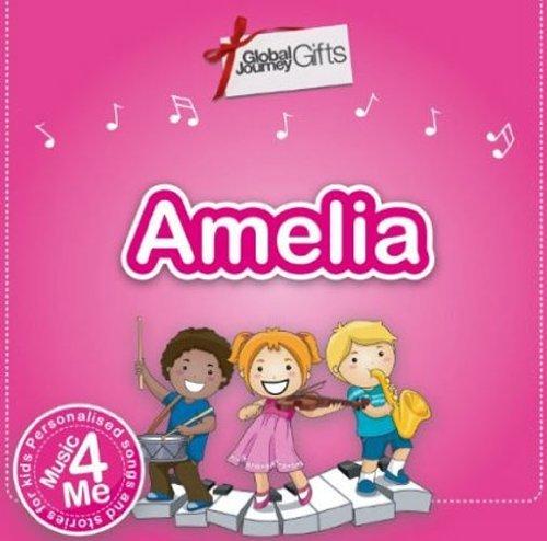[Music 4 Me] Amelia