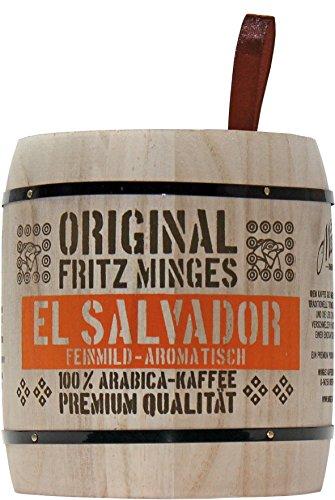 Fritz Minges El Salvador Hochland, 3er Pack (3 x 250 g)
