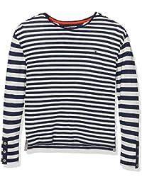 Tommy Hilfiger Kg0kg01983, T-shirt Fille