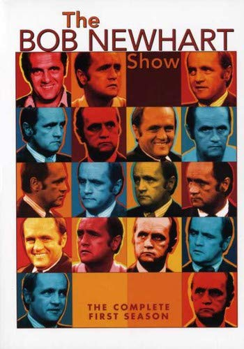 The Bob Newhart Show - The Complete First Season [RC 1]