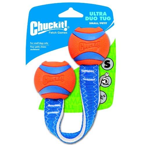 Chuckit Ultra Duo Tug Small
