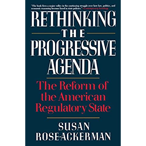Rethinking the Progressive Agenda (English Edition)