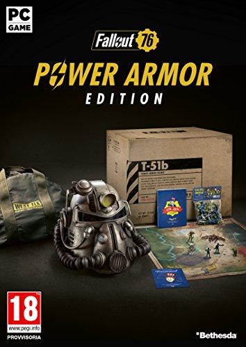 Fallout 76 Power Armor Ed