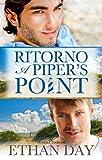 eBook Gratis da Scaricare Ritorno a Piper s Point (PDF,EPUB,MOBI) Online Italiano