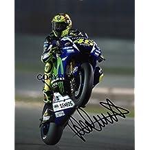 Amazonit Valentino Rossi Poster