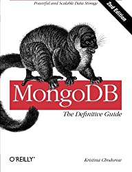 MongoDB - The Definitive Guide 2e