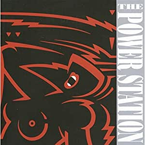 The Power Station [CD + DVD]