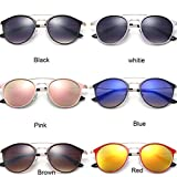 Trendy Sonnenbrille