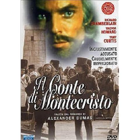 Il conte di Monte Cristo