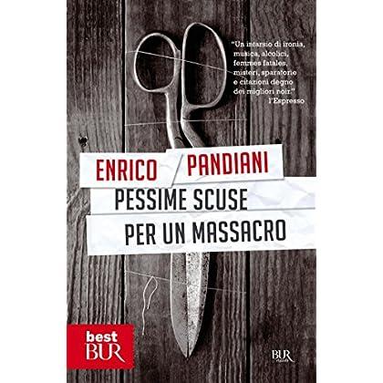Pessime Scuse Per Un Massacro (Best Bur)
