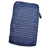 Schutzhülle, Weise PU Blau für Oppo R2001Yoyo